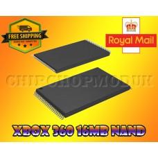 XBOX 360 16MB NAND HY27US08281A-TPCB