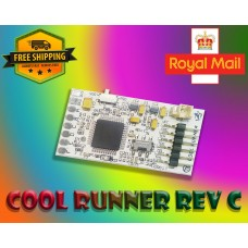 ***BULK***XECUTER COOL RUNNER REV C