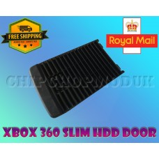 REPLACEMENT XBOX 360 SLIM HDD DOOR