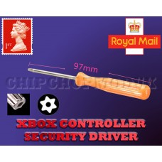 XBOX 360 controller security screw driver