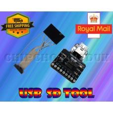 USB 4GB SD Tool