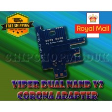 Viper v2  Dual NAND Corona adapter