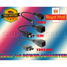 XBOX POWER CONVERTER CABLE