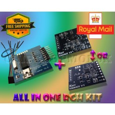 All in one RGH kit