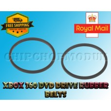 XBOX 360 DVD drive rubbers