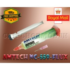 AMTECH NC-559-ASM flux 10cc