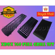 Replacement grill set for XBOX 360 slim (not SLIM E models)