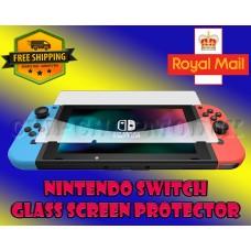 Nintendo Switch glass screen protector