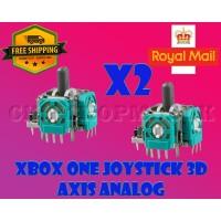 XBOX ONE & Playstation 4 PS4 3D Analog thumb sticks