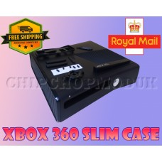 Replacement external XBOX 360 SLIM case shell housing