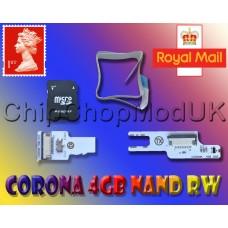 Corona 4GB NAND RW tool