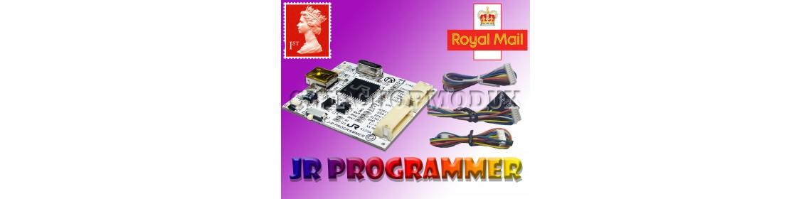 jr programmer