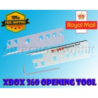 XBOX 360 opening tool