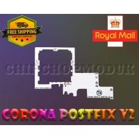Corona postfix adaptor V2