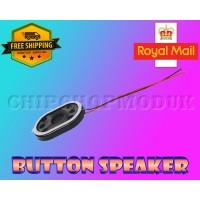 MINI MICRO INTERNAL MICRO 8 OHM 0.5 WATT 800Hz BUTTON SPEAKER LAPTOP TABLET CARD