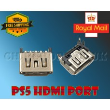 PS5 Playstation 5 HDMI port